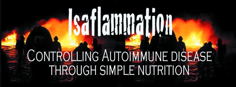 Isaflammation