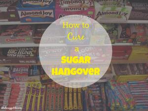sugar hangover